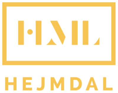 Hejmdal - Executive Search